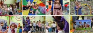 Семейный клуб веселья и творчества БАНАНА МАМА изображение №1
