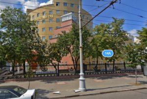 Воронежский областной суд изображение №2