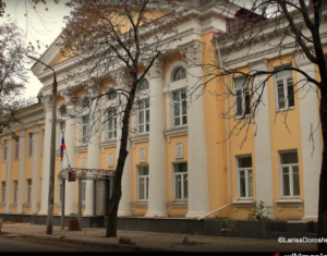 Центральный районный суд города Воронежа изображение №2