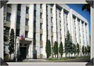 Головинский районный суд города Москвы изображение №2