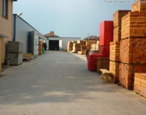 Каскад Строй, оптово-розничная база строительных материалов изображение №1