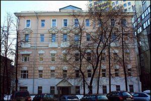 Гагаринский районный суд города Москвы изображение №2