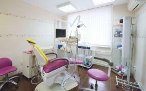 Стоматология Колибри изображение №2