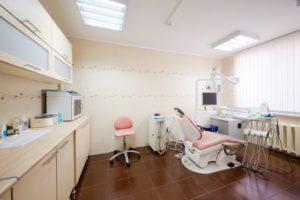 Стоматология Колибри изображение №1