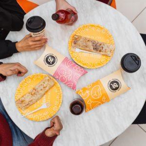 Точка быстрого питания «Блинчик» изображение №1