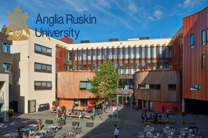 Anglia Ruskin University1