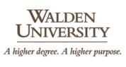 Walden University отзывы в справочике