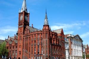 University of Liverpool2
