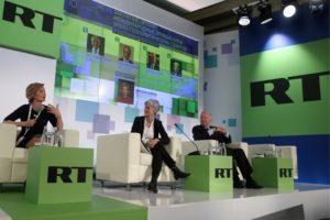 Информационный телеканал RT изображение №2